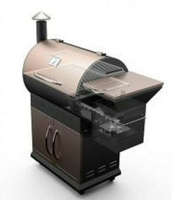 Z Grills - Master 700D Grill/Smoker - 44859524