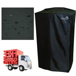 "Masterbuilt Smoker Cover 40"" Electric Fit Outdoor Vertical S"
