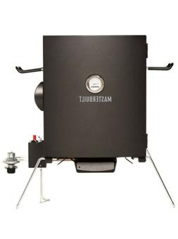 Masterbuilt MB20050116 MPS 20B Patio-2-Portable Propane Smok