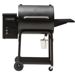 "Masterbuilt MB20261819 MWG600B 24"" Pellet Grill and Smoker -"