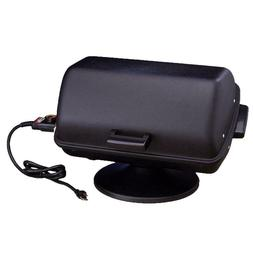Americana Electric Tabletop Grill Grease Pan Porcelain-Coate