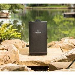 MES 130B Digital Electric Smoker by Masterbuilt Pro