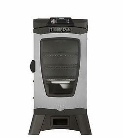 "Masterbuilt MES 430S Bluetooth Digital Electric Smoker 30"""