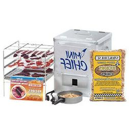 Smokehouse Products Mini Chief Top Load Smoker