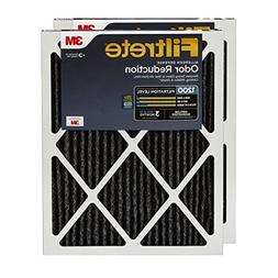 Filtrete 20x30x1 MPR 1200, Allergen Defense Odor Reduction A
