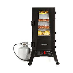 MPS 340G ThermoTemp XL Propane Smoker
