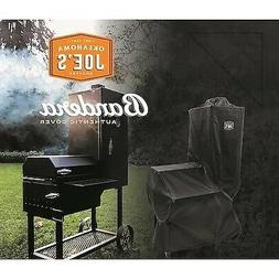 NEW Char-Broil Oklahoma Joe's Bandera Smoker Cover fast free