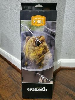 NEW! Oklahoma Joe's Super Skewers, 3-Pack, Silver Smoker Gri