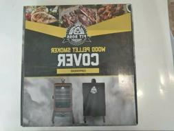 NEW!!!Pit Boss Wood Pellets Smoker Cover!!!