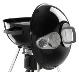 Napoleon NK22CK-L-2 Rodeo Charcoal Kettle Grill