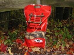 Oak Wood Chunks All Natural Pesticide & Chemical free 5 poun