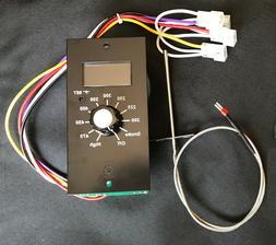 BOB's OEM Digital Wood Pellet Grill Control Board Thermostat