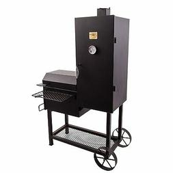 Oklahoma Joe's Bandera Smoker and Grill