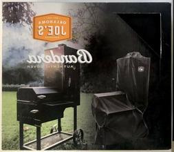Oklahoma Joe's Smoker Bandera Authentic Cover Rugged All-Sea