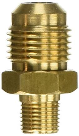 Orifice Connector Brass
