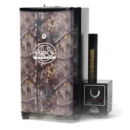 original smoker 4 rack realtree