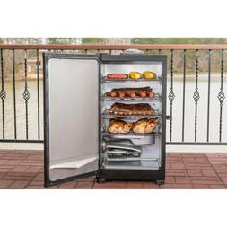 "Masterbuilt Outdoor Barbecue 30 ""Digital Electric Meat Smoke"