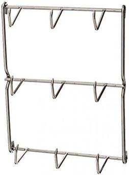 Smoker Sausage Hanger, Outdoor Cooking Garden Lawn Patio Foo