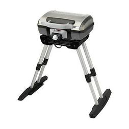 Cuisinart Outdoor Portable Electric Grill with VersaStand Ou