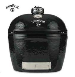 Primo Oval XL 400 Jack Daniels Grill Smoker BBQ Ceramic Larg