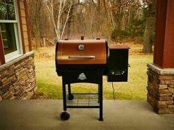 Pit Boss Pellet Grill Flame Broiler Wood Fired 700 Sq In Cla