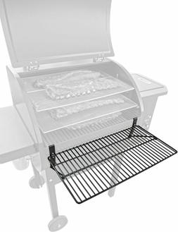 CAMP CHEF Pellet Grill & Smoker Front Shelf, Silver PGSHELF