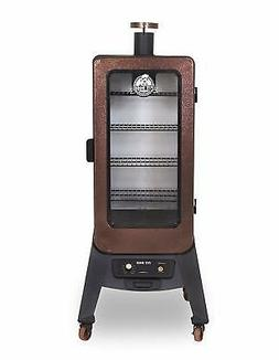 Pit Boss Grills PBV3P1 3-Series Wood Vertical Digital Pellet