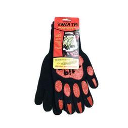 Charcoal Companion Pit Paws BBQ Gloves / Pair - CC5146