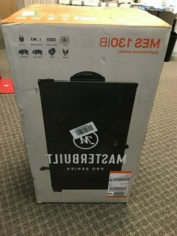 Masterbuilt Pro MES 130B Digital Electric Smoker MB26071317