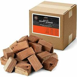 Camerons Products Smoking Wood Chunks-  Kiln Dried BBQ Large