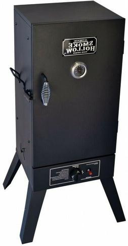 Smoke Hollow Propane Gas Smoker Cabinet Adjustable Aluminum