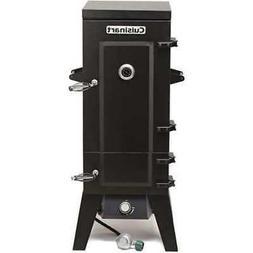 CUISINART COS-244 1-Burner Smoker Propane Smoker