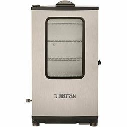 Masterbuilt Mb20072618 Digital Electric Smoker