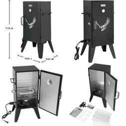 Royal Gourmet Se2801 Electric Smoker With Adjustable Tempera