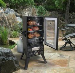 Smoke Hollow 3615GW 36-Inch Propane Gas Smoker with Window