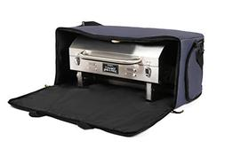 Kenley Smoke Hollow Grill Carry Bag - Storage Case Cover for