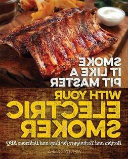 Smoke It Like a Pit Master with Your Electric Smoker Recipes