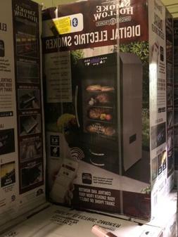 Smoke Hollow Smoke Tronix Digital 40 Inch Electric Smoker Mo