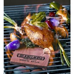 Smokehouse Grills 9798-001 2.22 Lb Alder Grilling Planks 3 C