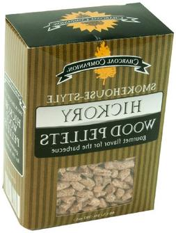 Charcoal Companion Smokehouse-Style Wood Pellets 1 lb  - CC6