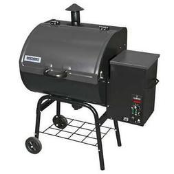 smokepro stx wood pellet bbq grill