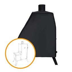 i COVER Smoker Cover-Sized for Dyna-Glo DGO1176BDC-D Vertica