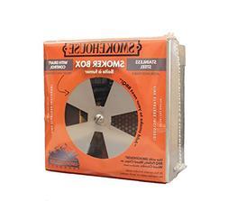 Smokehouse Smokehouse Smoker Box with Draft Control