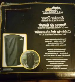 """Masterbuilt Smoker Cover for 30-Inch Electric Smokers 30"""" Ne"""