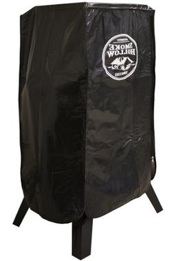 """Outdoor Leisure Products 30"""" & 34"""" Smoker Cover w/ Logo"""