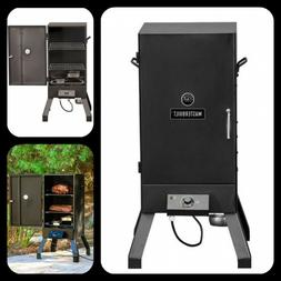 Smoker Electric Grill BBQ Digital Heating Element Outdoor Co