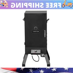 SMOKER ELECTRIC GRILL BBQ Digital Heating Element Oven Maste