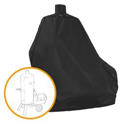 iCOVER Smoker Grill Cover for Dyna-Glo Vertical Offset DGSS1