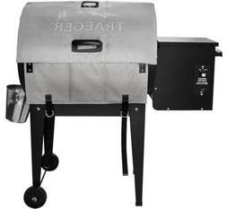 Traeger Smoker / Grill Junior Elite Insulation Blanket Kit B