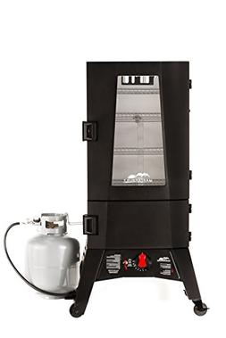 Smokers Masterbuilt 20051316 Thermotemp X-Large Propane Smok